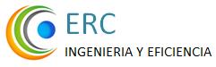 ERC Ingeniería Logo